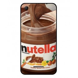 Durable Nutella Cover For Wiko Lenny 4