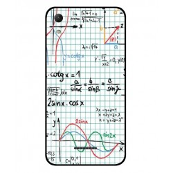 Durable Mathematics Cover For Wiko Lenny 4