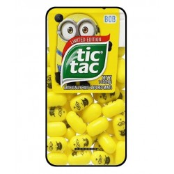 Durable TicTac Cover For Wiko Lenny 4