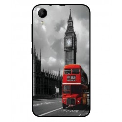 Durable London Cover For Wiko Sunny 2