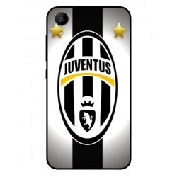 Durable Juventus Cover For Wiko Sunny 2