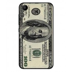 Durable 100 Dollar Note Cover For Wiko Sunny 2