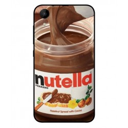 Durable Nutella Cover For Wiko Sunny 2