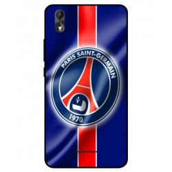 Durable PSG Cover For Wiko Lenny 4 Plus