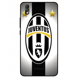 Durable Juventus Cover For Wiko Lenny 4 Plus