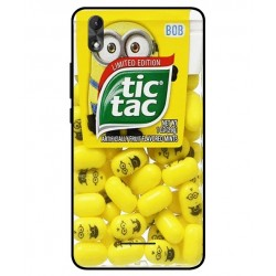 Durable TicTac Cover For Wiko Lenny 4 Plus