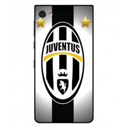 Durable Juventus Cover For Blackberry Motion