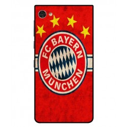 Durable Bayern De Munich Cover For Blackberry Motion