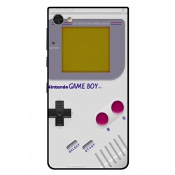 Durable GameBoy Cover For Blackberry Motion