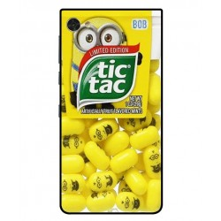 Cubierta de TicTac Para Blackberry Motion