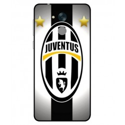 Durable Juventus Cover For Huawei Honor 6C Pro