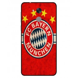 Coque De Protection Bayern De Munich Pour Huawei Honor 6C Pro