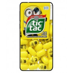 TicTac Cover Til Huawei Honor 6C Pro