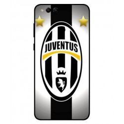 Durable Juventus Cover For Huawei Honor 7X