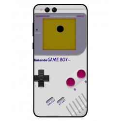 GameBoy Cover Per Huawei Honor 7X