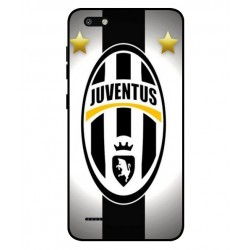 Durable Juventus Cover For ZTE Blade Force