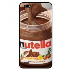 Durable Nutella Cover For ZTE Blade Force