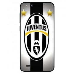 Durable Juventus Cover For ZTE Tempo X