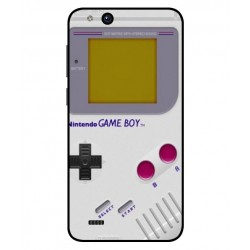 Durable GameBoy Cover For ZTE Tempo X