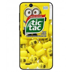 Durable TicTac Cover For ZTE Tempo X