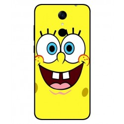 SvampeBob Cover Til Cubot Note Plus