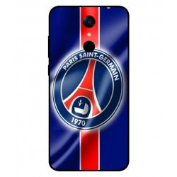 PSG Cover Til Cubot Note Plus