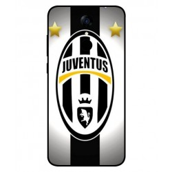 Durable Juventus Cover For Cubot Note Plus
