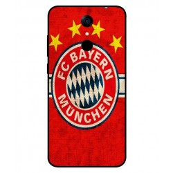 Bayern Munchen Cover Til Cubot Note Plus