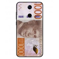 Durable 1000Kr Sweden Note Cover For Cubot Note Plus