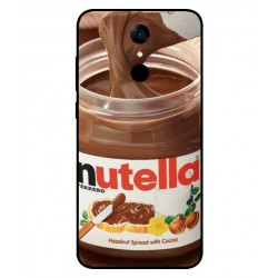 Nutella Cover Til Cubot Note Plus