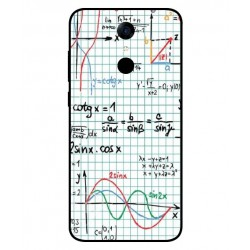 Matematik Cover Til Cubot Note Plus