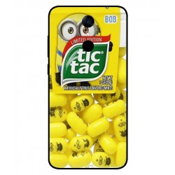 Durable TicTac Cover For Cubot Note Plus