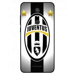 Durable Juventus Cover For Wiko View