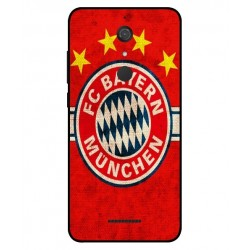 Durable Bayern De Munich Cover For Wiko View