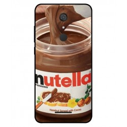 Durable Nutella Cover For Wiko View