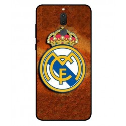 Durable Real Madrid Cover For Huawei Mate 10 Lite