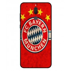 Durable Bayern De Munich Cover For Huawei Mate 10 Lite