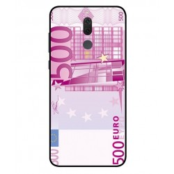 Durable 500 Euro Note Cover For Huawei Mate 10 Lite