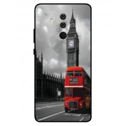 Durable London Cover For Huawei Mate 10 Porsche Design