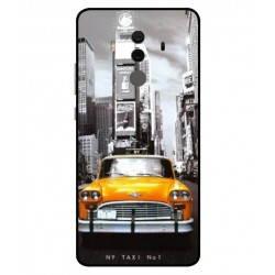 Durable New York Cover For Huawei Mate 10 Pro