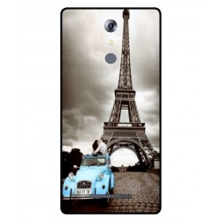 Coque De Protection Paris Pour Leagoo T1 Plus