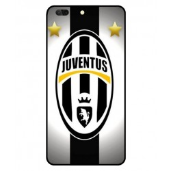 Durable Juventus Cover For Leagoo T5
