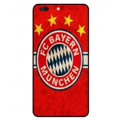 Coque De Protection Bayern De Munich Pour Leagoo T5