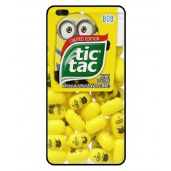 Durable TicTac Cover For Leagoo T5