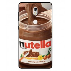 Durable Nutella Cover For Nokia 7