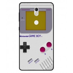 Durable GameBoy Cover For Nokia 7