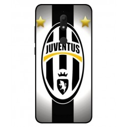 Durable Juventus Cover For Wiko View Prime