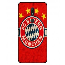 Durable Bayern De Munich Cover For Wiko View Prime