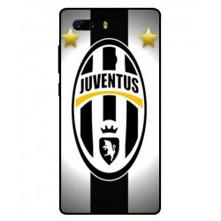 Durable Juventus Cover For ZTE Nubia Z17S