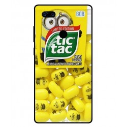 Durable TicTac Cover For ZTE Nubia Z17S